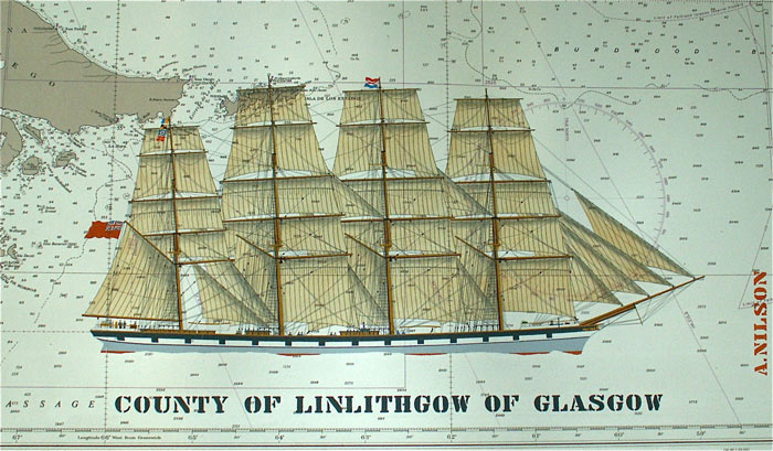 County of Linlithgow of Glasgow